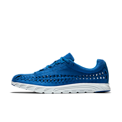 Nike Mayfly Woven Team Royal/off White-black productafbeelding