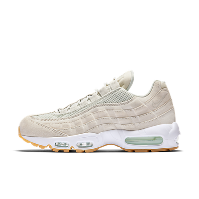 Nike Air Max 95 Premium Light Bone/light Bone-barely Green-white productafbeelding