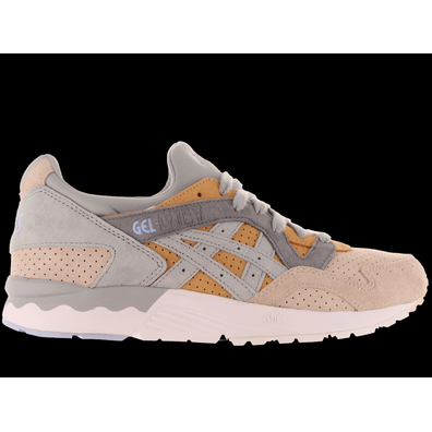 Asics Gel-Lyte V Pastel Pack Apricot Nectar/Mid Grey productafbeelding
