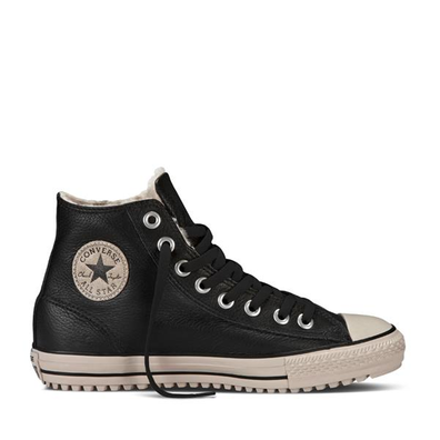 Converse All Star Chuck Taylor Boo Black productafbeelding