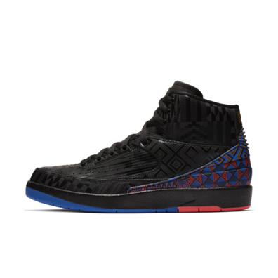Air Jordan 2 BMH productafbeelding