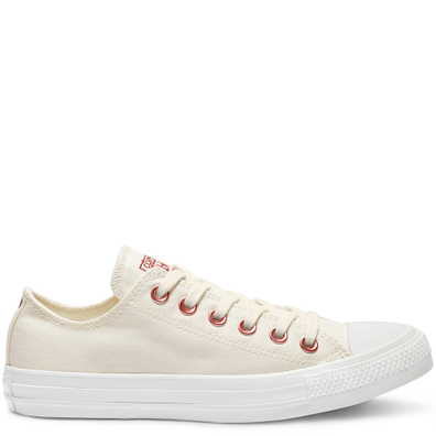 Chuck Taylor All Star Hearts Low Top productafbeelding