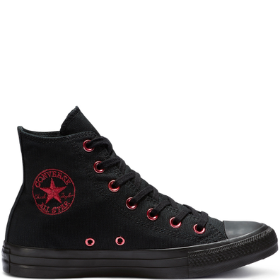 Chuck Taylor All Star Hearts High Top productafbeelding