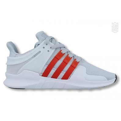 adidas EQT Support ADV Grey Orange productafbeelding