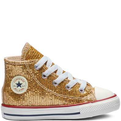 Kids Chuck Taylor All Star Sparkle productafbeelding