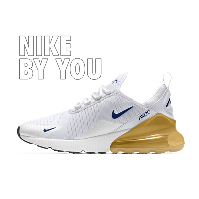 Nike Air Max 270 - By You productafbeelding