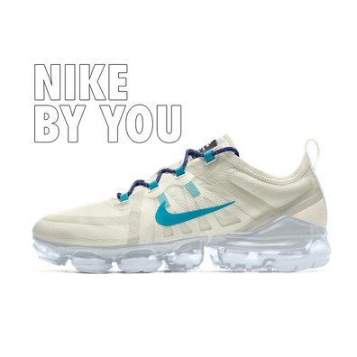 Nike Air VaporMax 2019 - By You productafbeelding