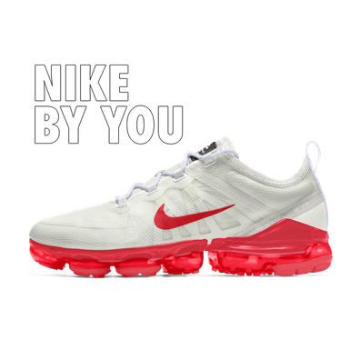 Nike WMNS Air VaporMax 2019 - By You productafbeelding