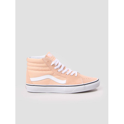 Vans UA SK8-Hi Bleached Apricot True White VN0A38GEU5Y1 productafbeelding