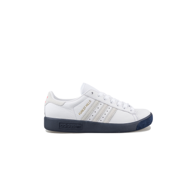 Adidas Forest Hills White / Night Indigo productafbeelding