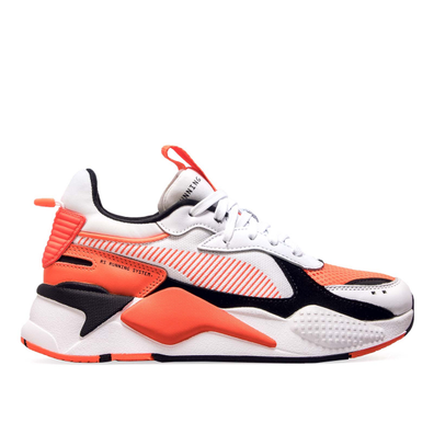 Puma RS-X Reinvention White Red Black productafbeelding