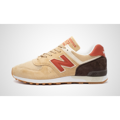 New Balance M576SE - Tan - Made In UK productafbeelding