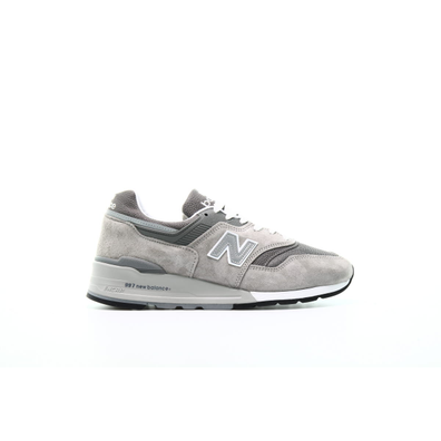 "New Balance M 997 D GY ""Grey"" productafbeelding"