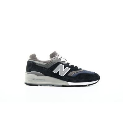 "New Balance M 997 D NV ""Navy"" productafbeelding"