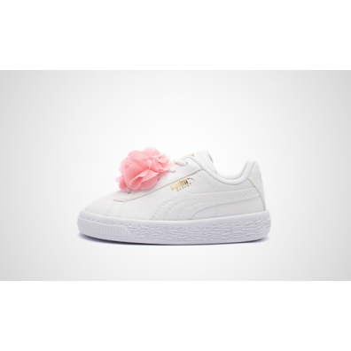 Puma Basket Flower AC Inf productafbeelding