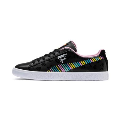 Puma Puma X Bradley Theodore Clyde Sneakers productafbeelding