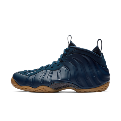 Nike Air Foamposite One 'Midnight Navy' productafbeelding