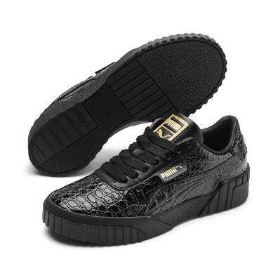 Puma Cali Croc Womens Sneakers productafbeelding