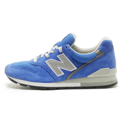 New Balance M996 Royal Grey productafbeelding