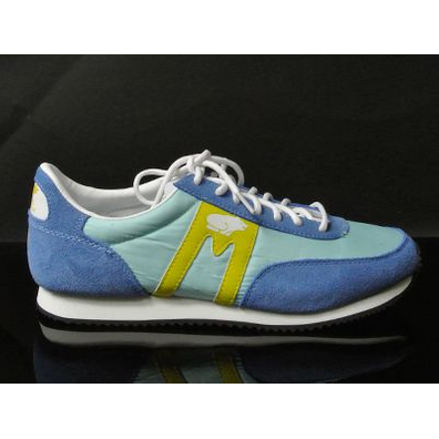 Karhu Albatross Sky Blue/apple productafbeelding