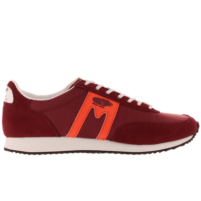 Karhu Albatross Burgundy/ Orange productafbeelding