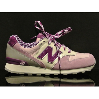 New Balance Wr996 Light Pink productafbeelding