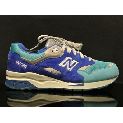 New Balance Cm1600 X Nice Kicks  grand Anse Blue productafbeelding