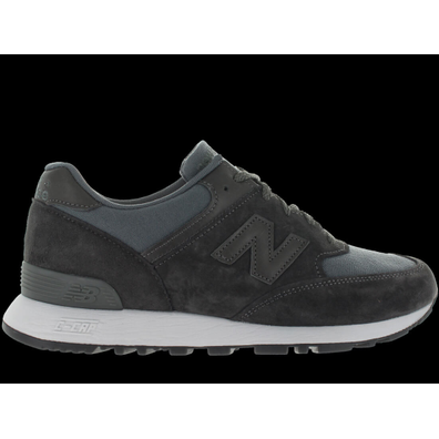 416811-50-8 New Balance W576 Made in the U.K. Black (Dark Grey) productafbeelding