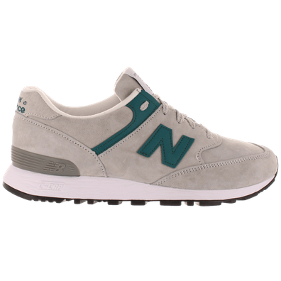 416821-50-12 New Balance Women  Creme/Teal productafbeelding