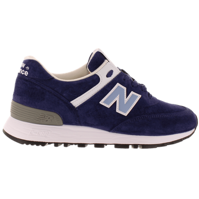 450210-50-5 New Balance  - Made in England Navy & Sky productafbeelding