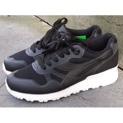 Diadora N9000 MM Black productafbeelding