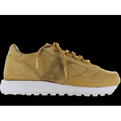 Saucony Jazz Orginal Wheat/White productafbeelding