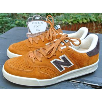 449840-60-9 New Balance  Real Ale Pack Chicken Foot IPA (Tan) productafbeelding