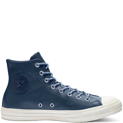 Chuck Taylor All Star Limo Leather High Top productafbeelding