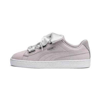 Puma Suede Heart Galaxy Womens Shoes productafbeelding