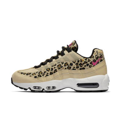 nike air max dames tijgerprint