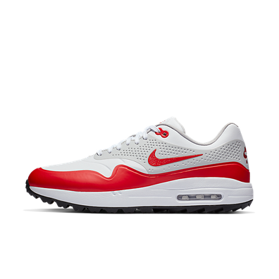 Nike Air Max 1 Golf 'OG Red' productafbeelding