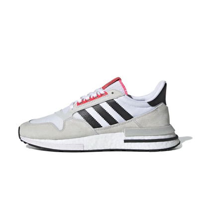 FOREVER  X adidas ZX 500 RM 'White Shock' productafbeelding