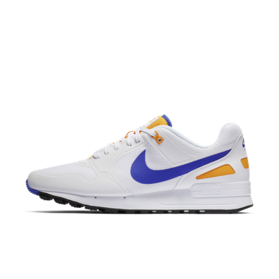 Nike Air Pegasus 89 'Blue/Orange' productafbeelding