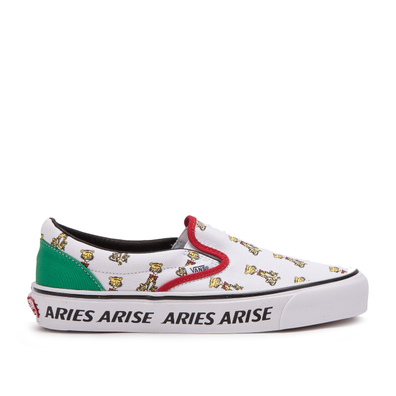 Vans x Aries OG Classic Slip-On productafbeelding