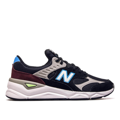 New Balance MSX90 RCH Black Grey Blue productafbeelding