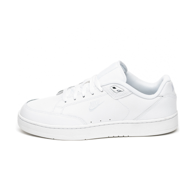 Nike Grandstand II (White / White / White) productafbeelding