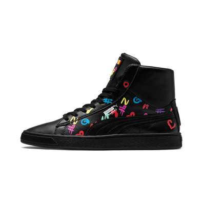 Puma Puma X Bradley Theodore Basket Mid Sneakers productafbeelding
