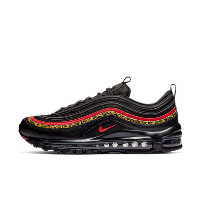 Nike Air Max 97 Womens Animal Pack - Black productafbeelding