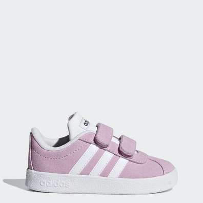 adidas VL Court 2.0 Schuh productafbeelding