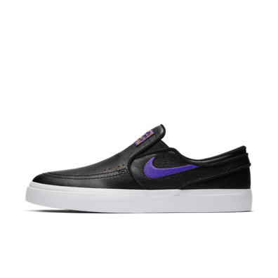 Nike SB Janonski Slip-on NBA 'Lakers' productafbeelding