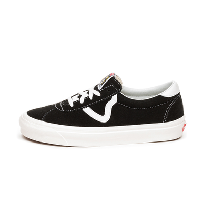 Vans Style 73 DX *Anaheim Factory* (OG Black) productafbeelding