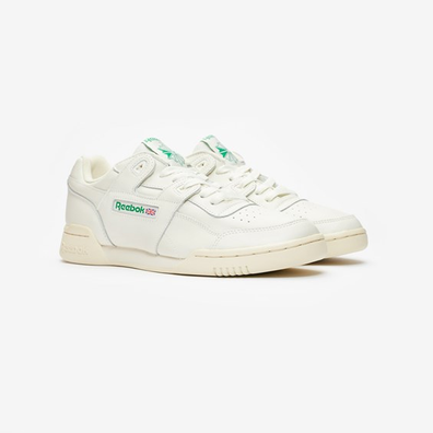 Reebok Workout Low Plus productafbeelding