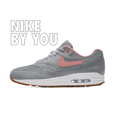 Nike WMNS Air Max 1 - By You productafbeelding