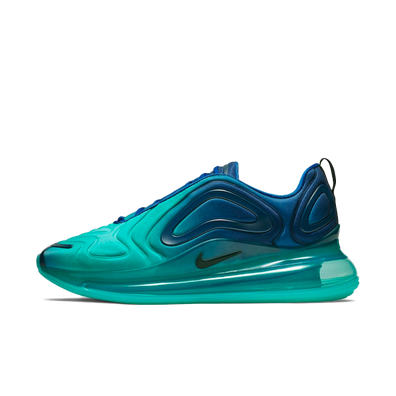 Nike WMNS Air Max 720 'Sea Forest' productafbeelding